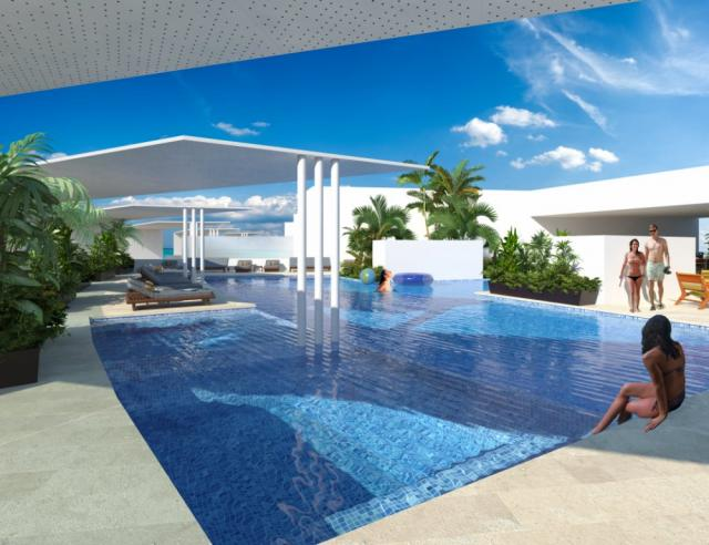 Incredible Condo 2 Bed Located in the Heart of the Riviera Maya