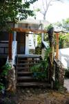 Rustic and super ecological home in La Veleta, Tulum. property for sale