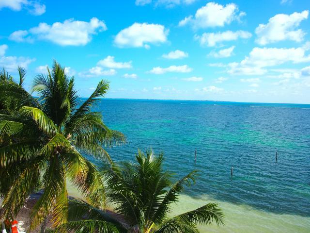 15243 Cancun Oceanfront Condo 3 Bed / 2 Bath for under  - Condo