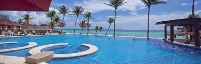 Stunning Views from Luxury Penthouse on Beachfront Resort