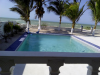 Beautiful Italian Style House by the Sea in San Benito Yucatan property for sale