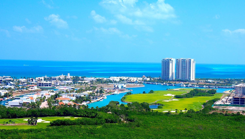 Beautiful Ocean and Golf Views