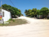 Land on the Main Street in Chabihau Port property for sale