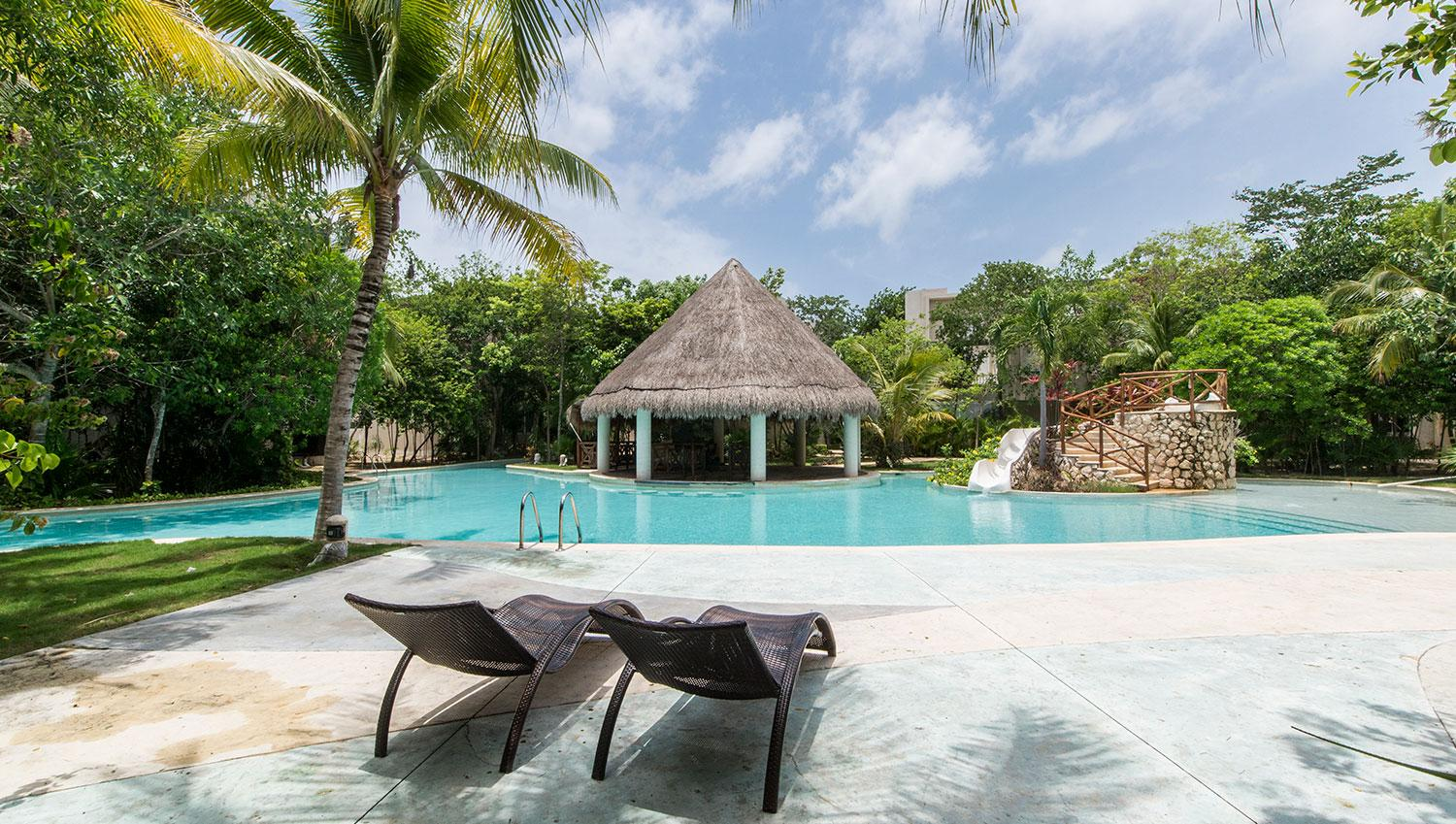 Incredible Villa, 3 Bedroom in the Best Area in Playa del Carmen