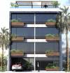 CONDOMINIO PARAISO PROJECT DOWNTOWN PLAYA DEL CARMEN property for sale