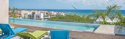 Fully Furnised Condo with Great Location: It's Time to Invest in Playa!