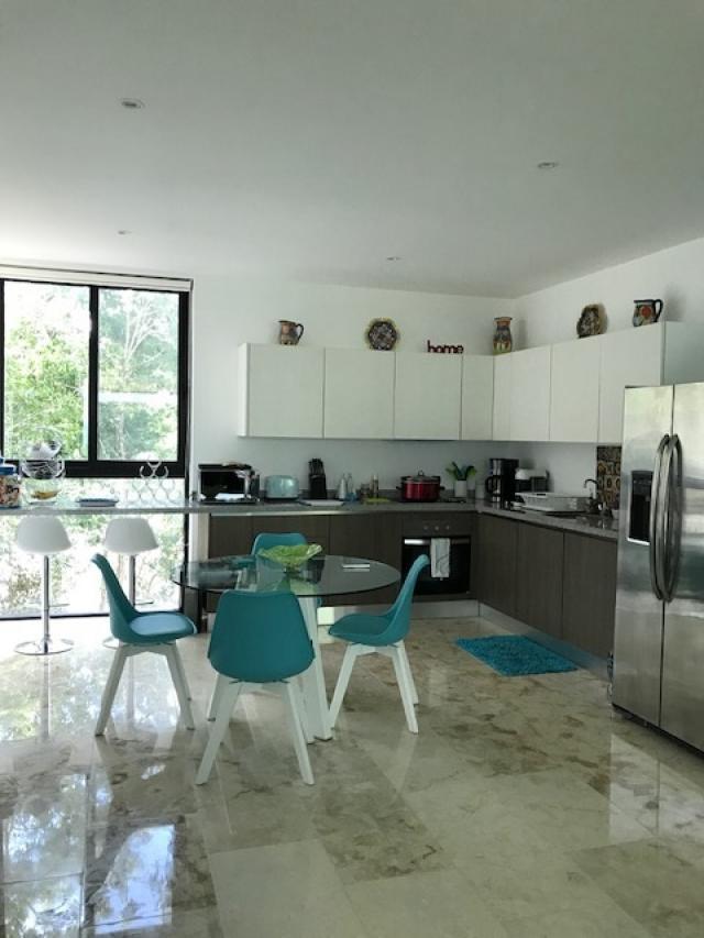 18703 Ready to move in, 2 bedrooms condo in Aldea  - Condo