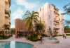 Garden Condo in Exclusive Residential Area property for sale