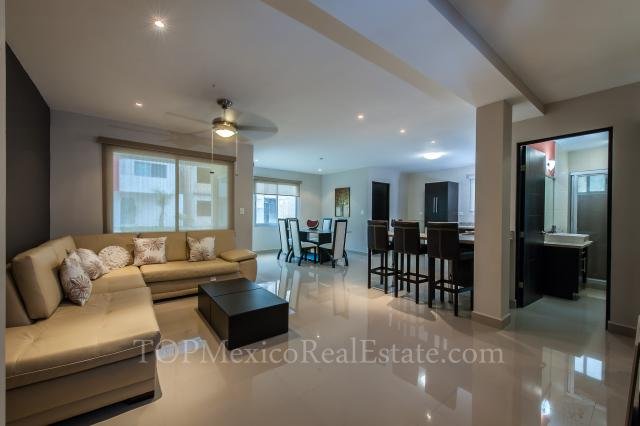 Playa del Carmen Condos & Penthouses - Description