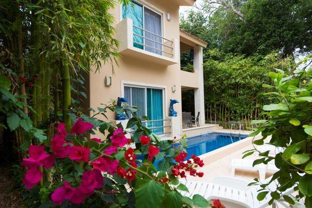 Playacar home