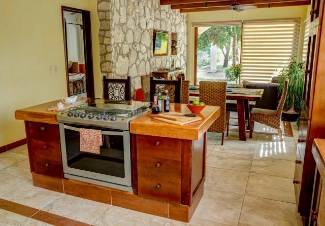 Hacienda Style Custom Homes