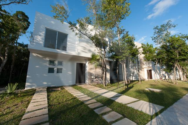 Jade Residential  Tulum Homes for sale - Description