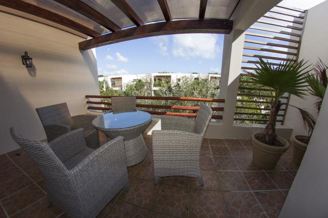Green Villas 2 Bedroom in the Best Area of Tulum
