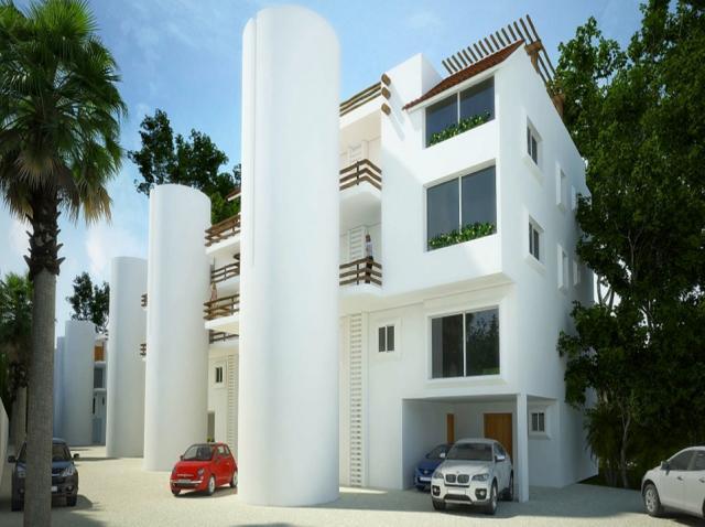 Amazing 3 Bedroom Villas In Cancun Cancun City Mexico