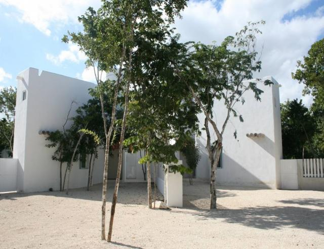 3 Bedroom Home In Ecological Gated Community Cancun City