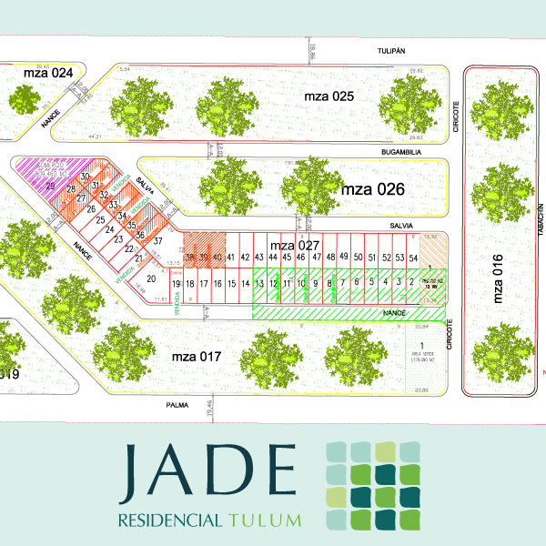 Jade Residencial Tulum