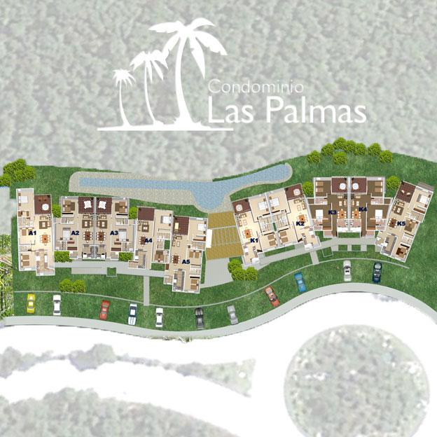 Las Palmas Residences