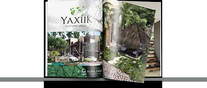 Get Brochure of Villas Yaxiik