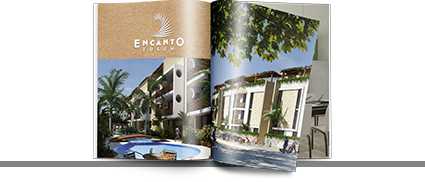 Get Brochure of Encanto East