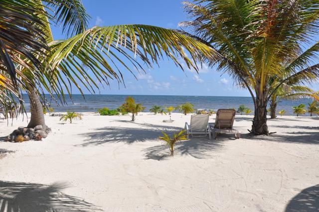 10781 Beachfront Lot Mahahual in Rio  - Lot