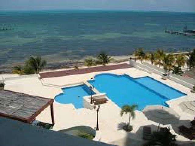 12646 Excellent beach  - Condo