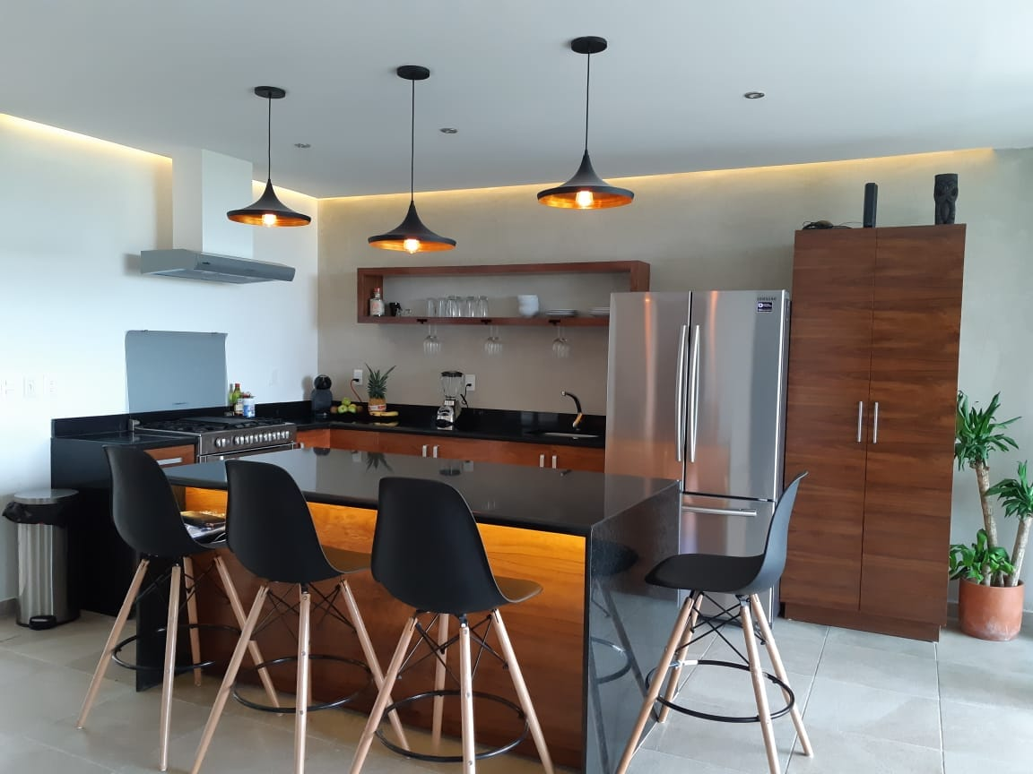 New 2 bedroom apartments in Playa del Carmen property for sale