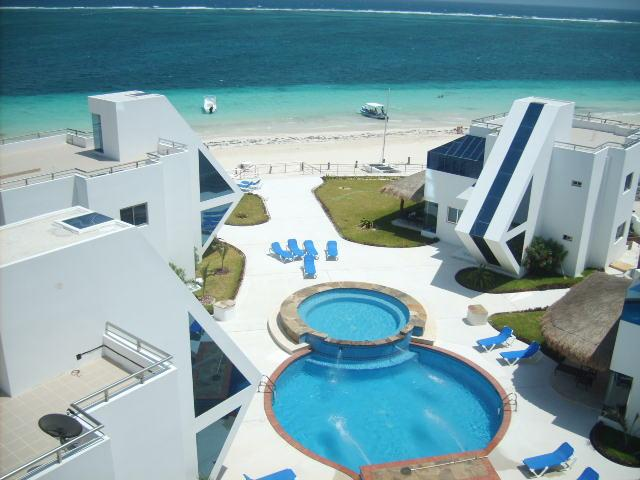 13799 Oceanfront Luxury Condos in Puerto  - Condo