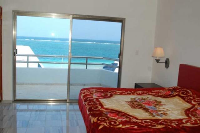 13800 Oceanfront 3rd Floor Condo in Puerto  - Condo