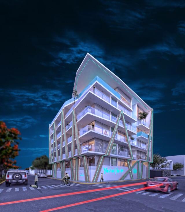 Apt Complex Near Me: Beautiful 1 Bedroom Apartment Near Fifth Avenue, Coco