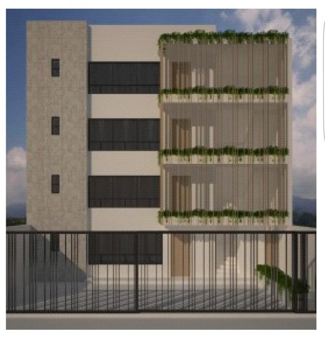 Modern 2 bedroom in a great location property for sale