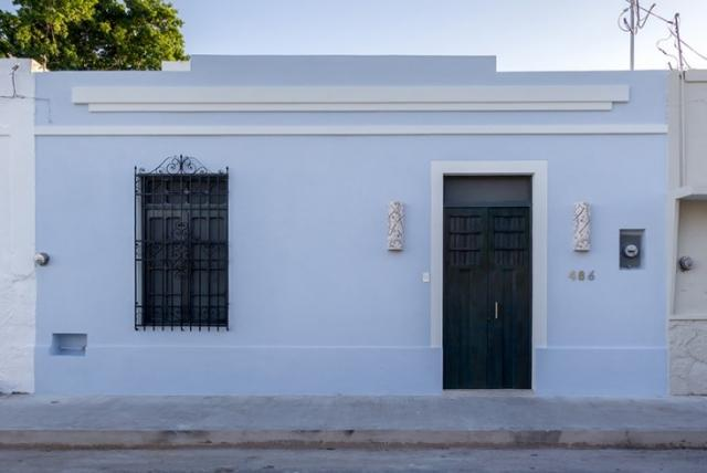 16279 Beautiful Remodeled Downtown House in Merida  - Home