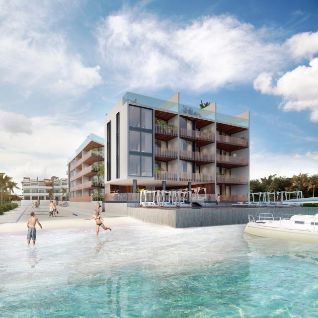 Exclusive Beachfront Condos in Coco Beach