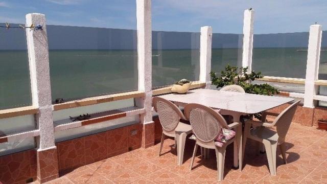 Beachfront Condo in Papagayos Chicxulub Puerto property for sale