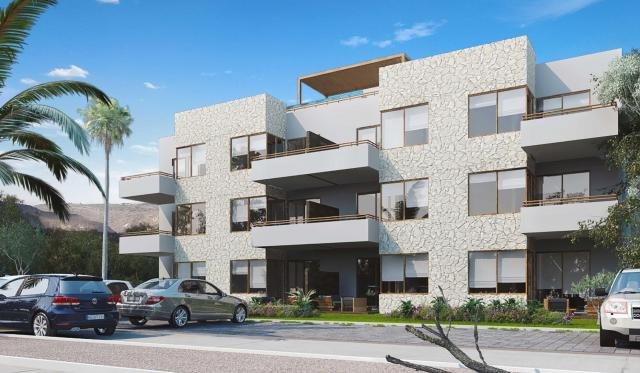 Two Bedroom Condo at Residencial Sirenis, Lock-out Option property for sale