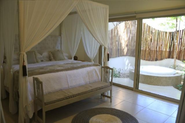 Beautiful condo in Aldea Zama, exclusive area property for sale