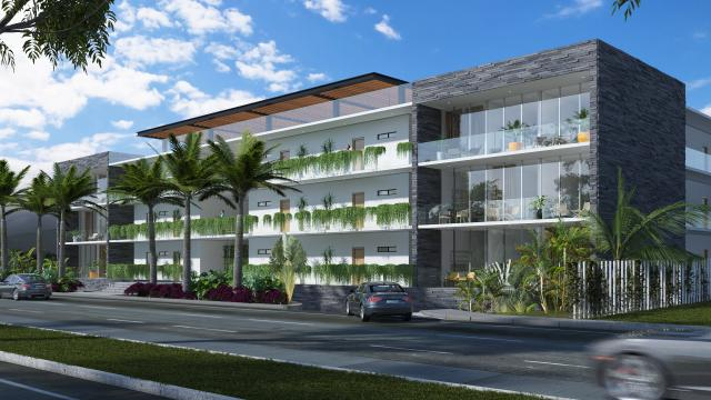 Spacious and Bright Two Bedroom Condo in Playacar II property for sale