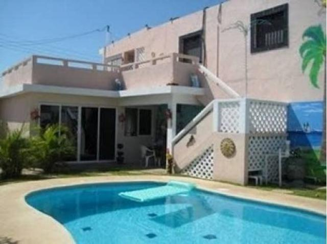 17682 Beautiful Pelicanos Residence 50 meters from the Sea in  - Home