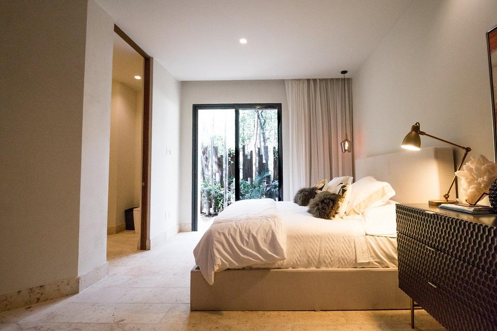 Puerta-Azul---luxurious-condominium-in-Luum-Zama-Interior-Bedroo