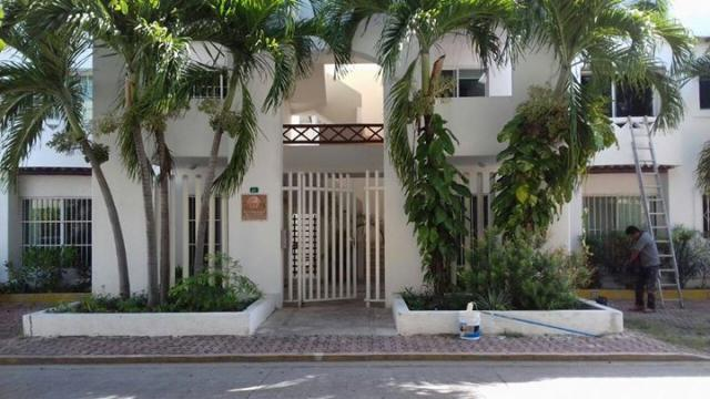 17820 Two Bedroom Condo in the Center of Playa del  - Condo