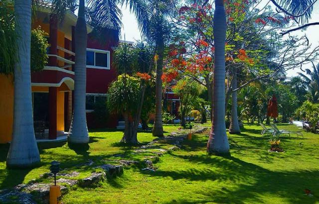 17829 Incredible Villa 3 Bedrooms, 80 mtrs to the Best  - Home
