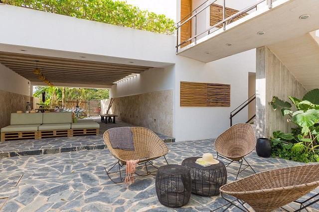 Beautiful Studio Located in La Valeta , Growing area in Tulum