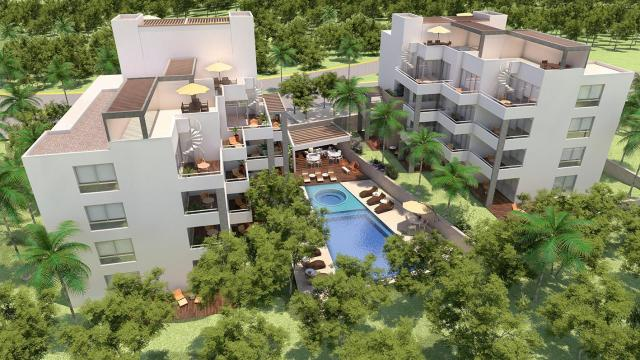 Magnificent Condo in Grand Sirenis property for sale