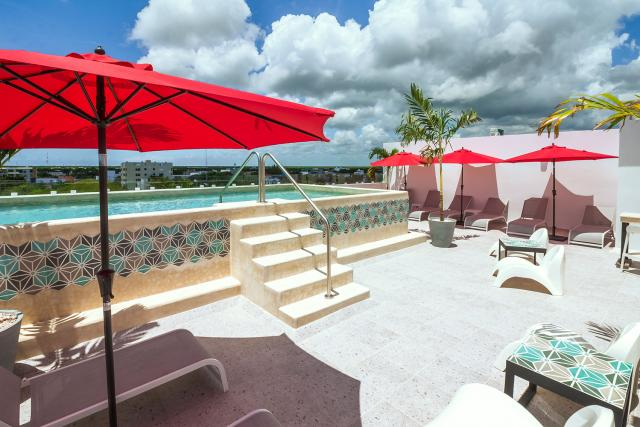 PH with Direct Access to Roof top with Private Pool property for sale