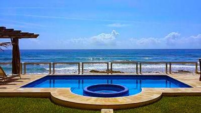 Luxury House Ocean Front property for sale