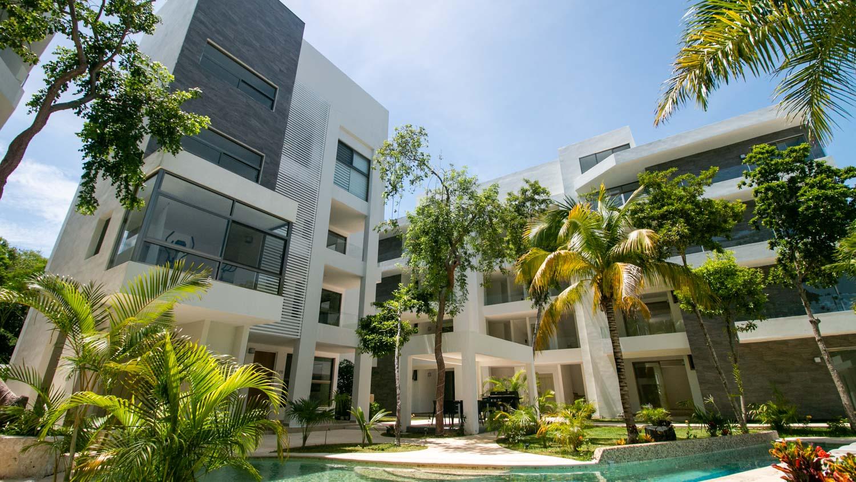 SAas-Kib Condos - Your retirement home in Playa del Carmen
