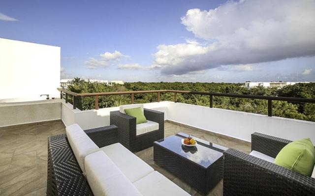Beautiful 2 Bedroom Penthouse in Tao Hira - Below Market Price!