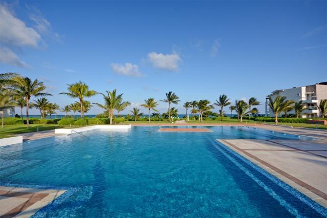 18139 Fabulous Condo With Spectacular Views of the Caribbean  - Condo