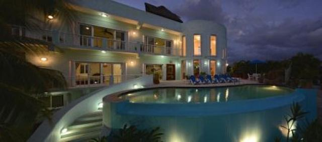 Magnificent Villa on the Breathtaking Island of Cozumel property for sale