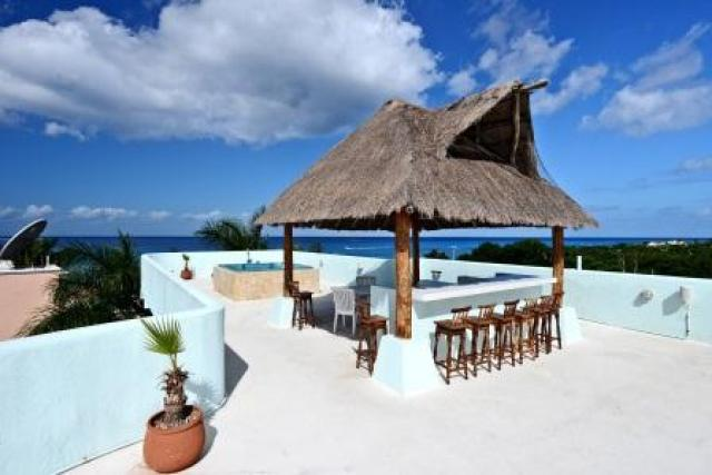 18146 Magnificent Villa on the Breathtaking Island of  - Home