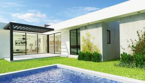 One-Storey House in Jardines de  Rejoyada property for sale
